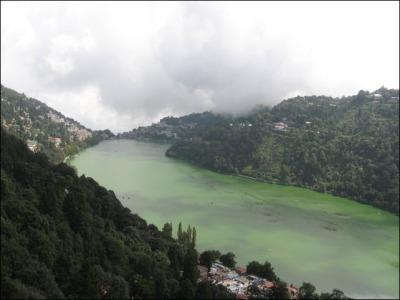 Travel to Nainital